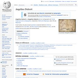 Angelino Dulcert