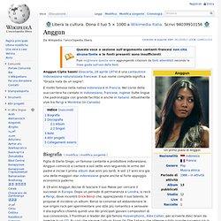 Anggun - Wikipedia - Cyberfox