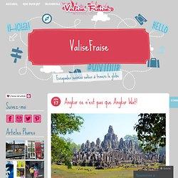 Angkor ce n'est pas que Angkor Wat!