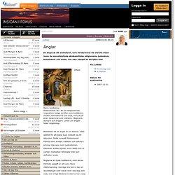 Änglar - Andlighet - Insidan iFokus