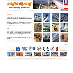 Angle Ring - Gallery