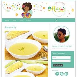 Angou maïs