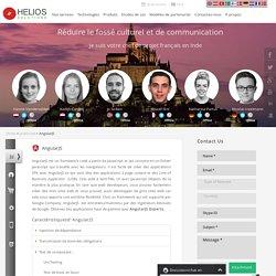 AngularJS Développement Web