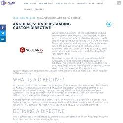 AngularJS: Buat Element Dengan Directive