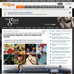 La animación española, entre las mejores del mundo
