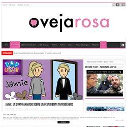 Jaime: un corto animado sobre una Cenicienta transgénero
