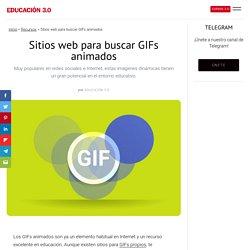 GIFs animados: Mejores webs para buscar y descargar GIFs animados