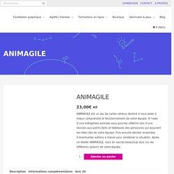 ANIMAGILE - SuperTilt