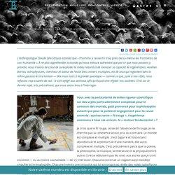 BALLAST Aurélien Barrau : «Le combat animalier est frère des combats d'émancipation»