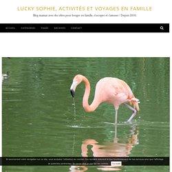 Les parcs animaliers autour de Lyon