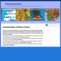History Animated - HistoryAnimated