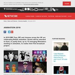 Animation 2018