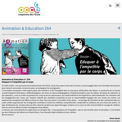 Animation & Education 264