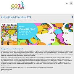 Animation & Education 274
