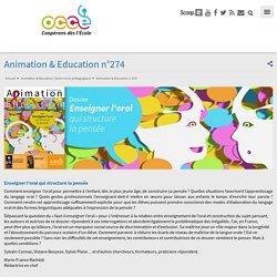 Animation & Education n°274