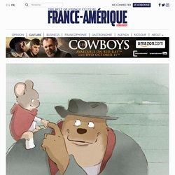 L'animation française impose son style aux Etats-Unis – France-Amérique
