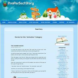ItsAPerfectStory.com