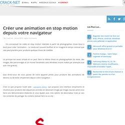 Créer une animation en stop motion depuis votre navigateur