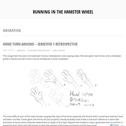 animation – Page 4 – Running In The Hamster Wheel