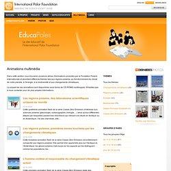Educapoles environnement polaire