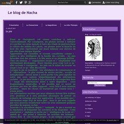 les animaux totems - Le blog de Nacha