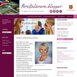 Anki Samuelson