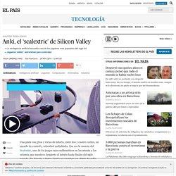 Anki, el 'scalextric' de Silicon Valley