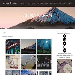 Anna Karen – ANNA KAREN