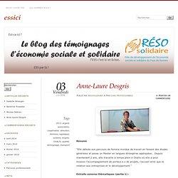 Anne-Laure Desgris