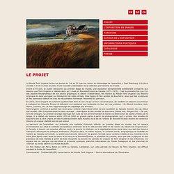 Les années canadiennes de Tomi Ungerer [ Le projet ]