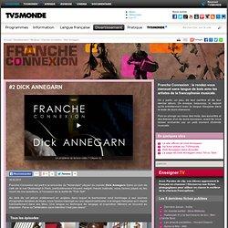 MONDE Musique - Franche connexion : rendez-vous avec les artistes de la francophonie musicale.