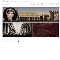 Annexe Work sur antoine-helbert.com