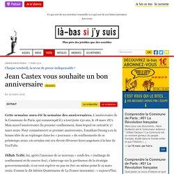 19 mars 2021 Jean Castex vous souhaite un bon anniversaire
