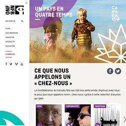 L'ONF souligne le 150e anniversaire de la Confédération canadienne