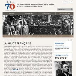70ᵉ anniversaire de la libération de la France et de la victoire sur le nazisme