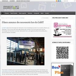 Fibaro annonce des nouveautés lors du CeBIT