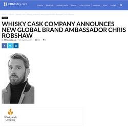 Alexander Johnson Whisky news