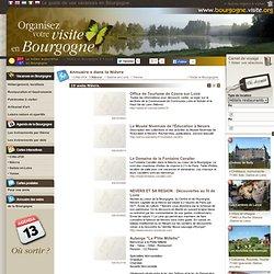 Annuaire s dans la Nièvre - Bourgogne Visite.org