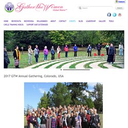 2017 GTW Annual Gathering, Colorado, USA