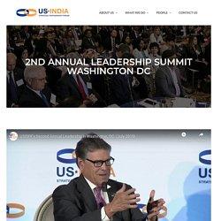 2nd Annual Leadership Summit Washington DC - USISPF