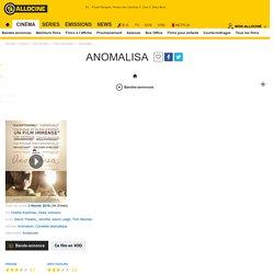 Anomalisa - film 2015