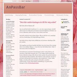 AnPassBar