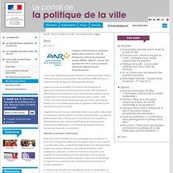 Anru - Ville.gouv.fr