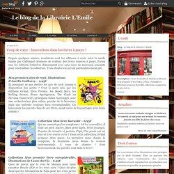 0-3 ans - Le blog de la Librairie L'Emile