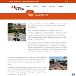 Antenna Technician Adelaide