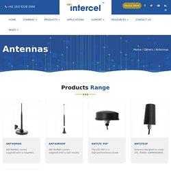 High Gain Antennas For 4G Modem