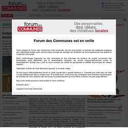 Antennes-relais : l'action des maires reste limitée