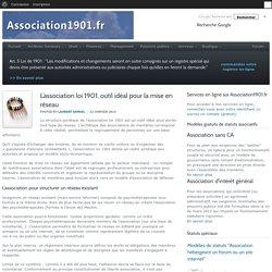 Antenne locale - Association en réseau
