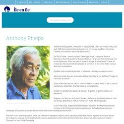 Anthony Phelps