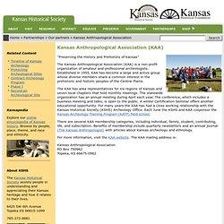 Kansas Anthropological Association (KAA)
